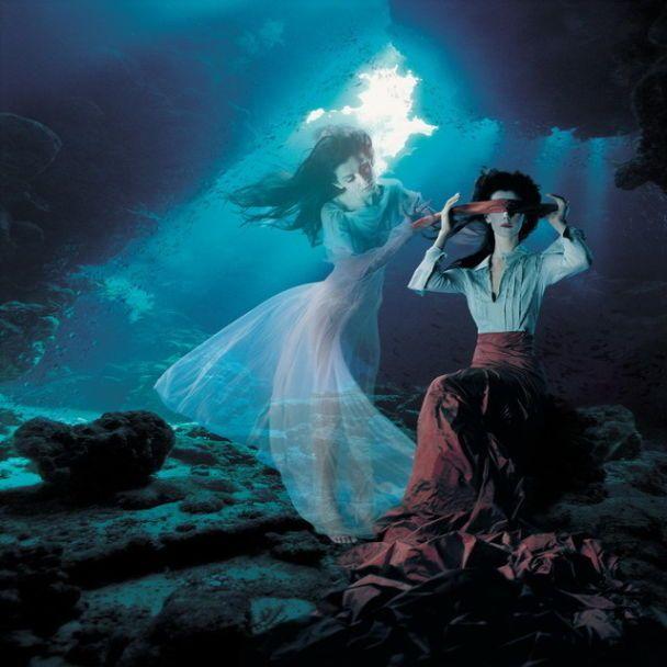 Емма Шапплін дасть концерт у Києві