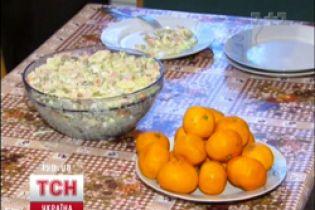 Новорічний стіл обійдеться українцям удвічі дорожче, ніж уторік