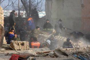 Вибух у Євпаторії: нові версії трагедії