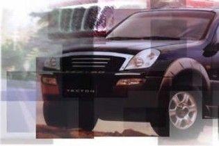 Автовиробник SsangYong оголосив про банкрутство