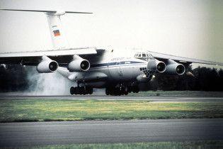 У Росії зіткнулися літаки