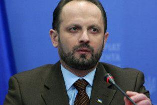 """Безсмертний обіцяє чистки в лавах """"нашоукраїнців"""""""