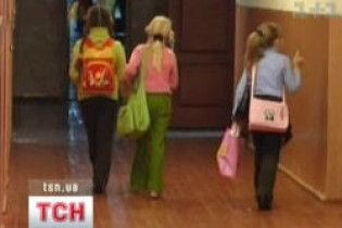 Трагедія в Німеччині не змусить посилити охорону шкіл в Україні