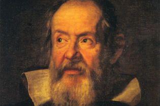 Галілео міг помилитися через поганий зір