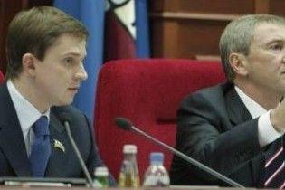 АМКУ не подарує Черновецькому тарифи на транспорт