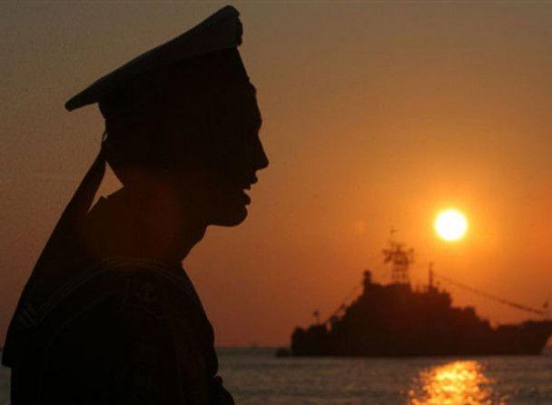 Чорноморський флот заперечив відправку морських піхотинців до Лівії