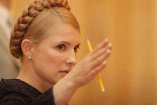 """Тимошенко може звільнити Хорошковського через """"лояльність"""" до Фірташа"""