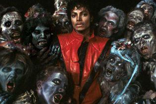 Режисер кліпу Thriller подав на Джексона до суду