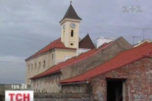 У Балоги відберуть Мукачівський замок
