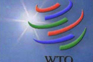 Україні до Митного союзу заважає вступити СОТ