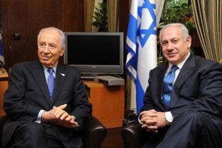 Уряд Ізраїлю очолить Беньямін Нетаньягу