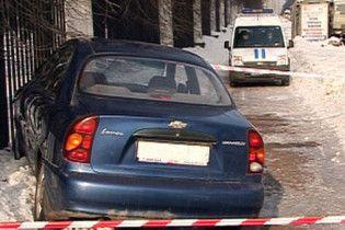 """У Москві """"Ланос"""" збив 16-тьох людей на тротуарі"""
