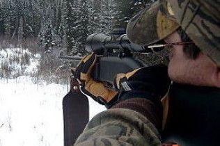 Карпачова спростувала причетність своїх людей до браконьєрства у Чорнобильській зоні