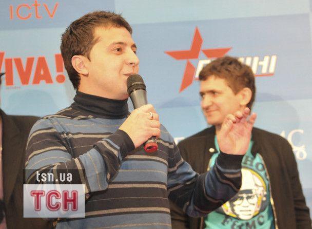 """Кіркоров показав """"fuck"""" Зеленському"""