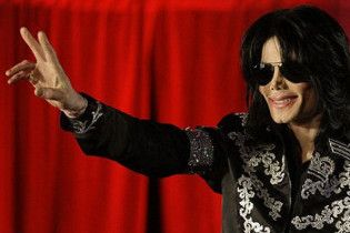 Сьогодні світ попрощається із Джексоном