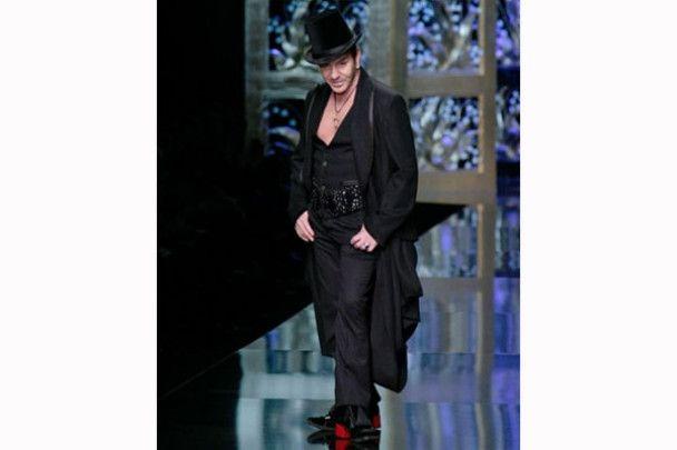 В Парижі завершився тиждень моди