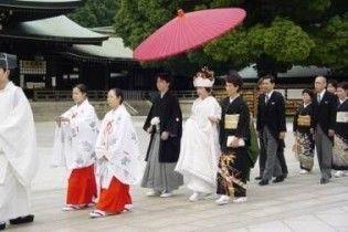 Японець підпалив готель, щоб зірвати власне весілля