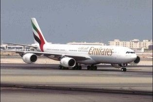Поліція не знайшла бомбу на борту літака в Лондоні