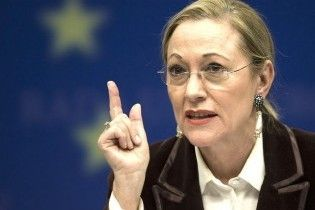 Євросоюз закликав українських політиків припинити сварки