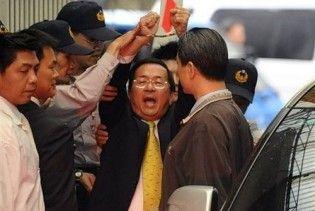 Екс-лідер Тайваню засуджений до довічного ув'язнення
