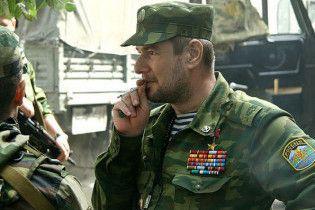В ОАЕ вбили командира чеченського спецназу Суліма Ямадаєва