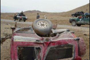 Таліби підірвали автобус в Афганістані: семеро загиблих