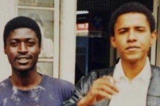 Брата Обами не пустили до Великобританії через зґвалтування
