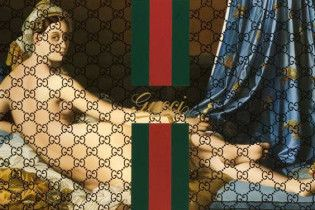 Жан-Шарль де Кастельбажак показав класичні шедеври живопису