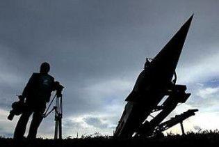 Україна почала боротьбу з ядерним тероризмом