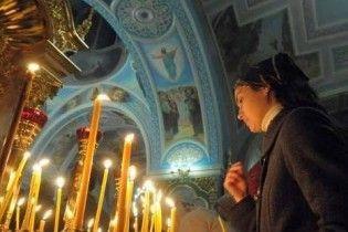 Уряд знизив тарифи на комунальні послуги для релігійних організацій
