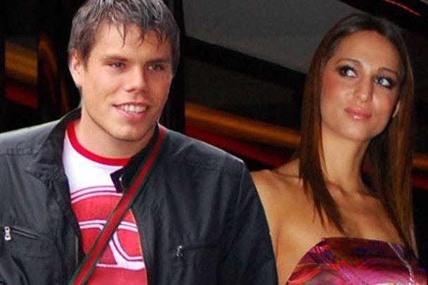 """Один з лідерів """"Динамо"""" одружується з міс Хорватії"""