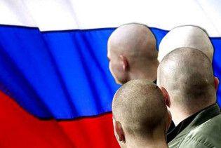Неонацист готував у Москві великий теракт