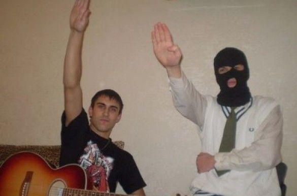 Пискун угрожает Ющенко