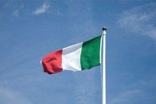 Італія призупинить дію Шенгенської угоди