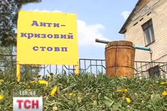 Ющенко пошел против Путина и Тимошенко