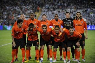 """Шахтар"" - найкраща команда Європи 2009 року!"
