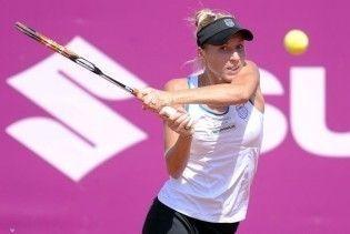 Олена Бондаренко програла в першому колі Roland Garros
