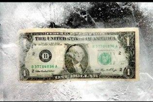Експерти: долар знову впаде перед Новим роком