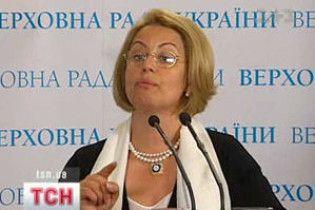 """Герман збирається """"знову бути вільною журналісткою"""" після перемоги Януковича"""