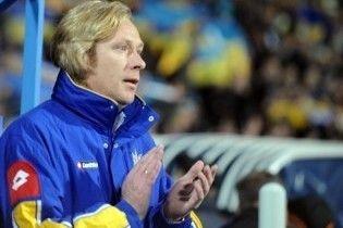 Михайличенко: ми пропустили дуже прикрі м'ячі