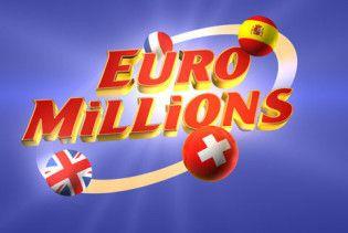 У Великобританії побито рекорд виграшу в лотерею