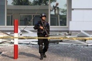 Індонезійська влада підозрює в організації терактів малайзійця