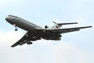 Польща замінить російські Ту для польотів перших осіб на бразильські літаки
