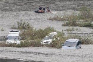 Південна Корея звинувачує Пхеньян в повені, яка призвела до людських жертв