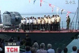 Моряків ЧФ закликали повстати проти Кремля