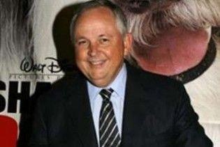 Глава кіностудії Walt Disney пішов у відставку