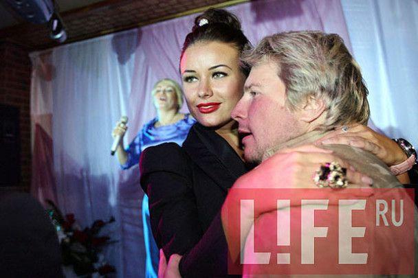 На ювілеї у Каті Лель Басков змусив Звєрєва заспівати