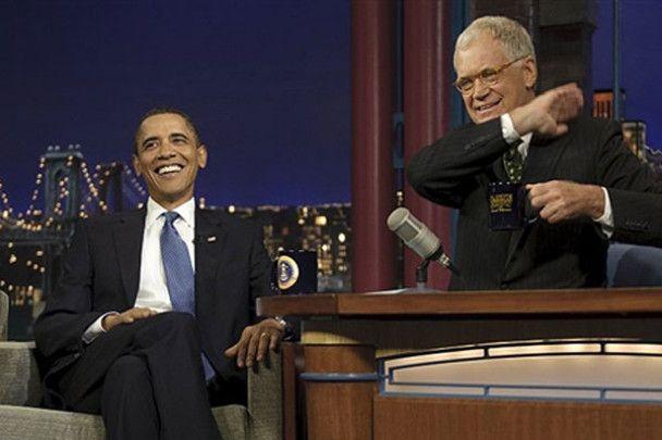 Обама заявив, що після того, як став президентом, перестав бути негром