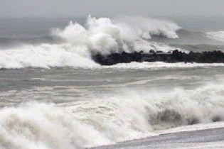 """На Філіппіни насувається новий потужний тайфун """"Лупіт"""""""
