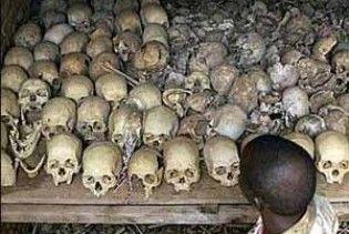 В Уганді затримано організаторів геноциду африканського племені